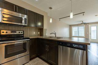 Photo 9: 112 1031 173 Street in Edmonton: Zone 56 Condo for sale : MLS®# E4186625