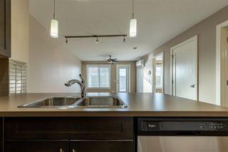 Photo 12: 112 1031 173 Street in Edmonton: Zone 56 Condo for sale : MLS®# E4186625