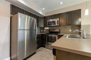 Photo 8: 112 1031 173 Street in Edmonton: Zone 56 Condo for sale : MLS®# E4186625
