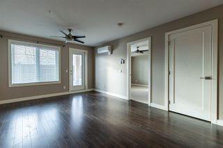 Photo 19: 112 1031 173 Street in Edmonton: Zone 56 Condo for sale : MLS®# E4186625