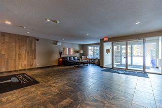 Photo 2: 112 1031 173 Street in Edmonton: Zone 56 Condo for sale : MLS®# E4186625