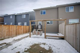 Photo 20: 13 LEGACY Gate SE in Calgary: Legacy Semi Detached for sale : MLS®# C4286709