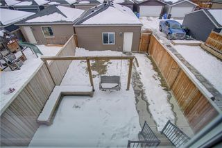 Photo 21: 13 LEGACY Gate SE in Calgary: Legacy Semi Detached for sale : MLS®# C4286709