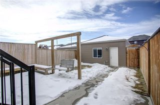 Photo 17: 13 LEGACY Gate SE in Calgary: Legacy Semi Detached for sale : MLS®# C4286709