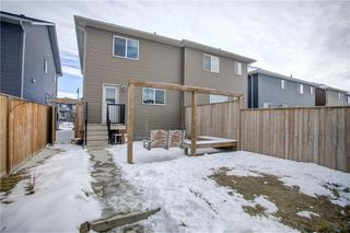 Photo 19: 13 LEGACY Gate SE in Calgary: Legacy Semi Detached for sale : MLS®# C4286709