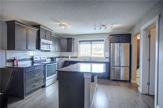Photo 6: 13 LEGACY Gate SE in Calgary: Legacy Semi Detached for sale : MLS®# C4286709