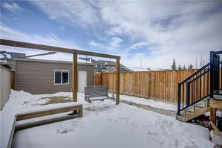 Photo 18: 13 LEGACY Gate SE in Calgary: Legacy Semi Detached for sale : MLS®# C4286709