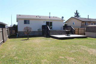 Photo 27: 28 South Park Drive: Leduc House for sale : MLS®# E4190906