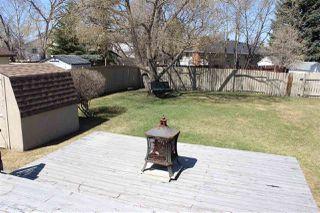 Photo 28: 28 South Park Drive: Leduc House for sale : MLS®# E4190906