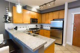 Photo 5: 321 4280 MONCTON STREET in Richmond: Steveston South Condo for sale : MLS®# R2109777