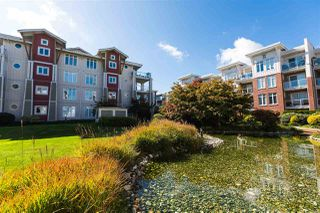 Photo 19: 321 4280 MONCTON STREET in Richmond: Steveston South Condo for sale : MLS®# R2109777