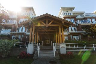 Photo 16: 321 4280 MONCTON STREET in Richmond: Steveston South Condo for sale : MLS®# R2109777