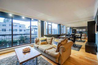 Photo 7: 202 2445 W 3RD AVENUE in Vancouver: Kitsilano Condo for sale (Vancouver West)  : MLS®# R2424832