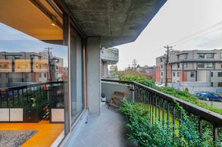 Photo 19: 202 2445 W 3RD AVENUE in Vancouver: Kitsilano Condo for sale (Vancouver West)  : MLS®# R2424832