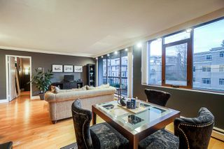 Photo 10: 202 2445 W 3RD AVENUE in Vancouver: Kitsilano Condo for sale (Vancouver West)  : MLS®# R2424832