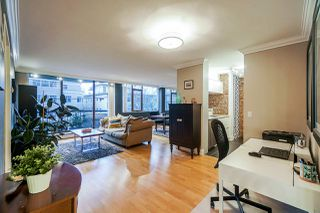 Photo 5: 202 2445 W 3RD AVENUE in Vancouver: Kitsilano Condo for sale (Vancouver West)  : MLS®# R2424832