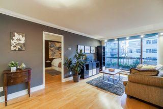Photo 6: 202 2445 W 3RD AVENUE in Vancouver: Kitsilano Condo for sale (Vancouver West)  : MLS®# R2424832