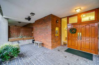 Photo 2: 202 2445 W 3RD AVENUE in Vancouver: Kitsilano Condo for sale (Vancouver West)  : MLS®# R2424832