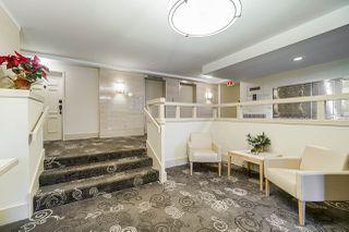 Photo 3: 202 2445 W 3RD AVENUE in Vancouver: Kitsilano Condo for sale (Vancouver West)  : MLS®# R2424832
