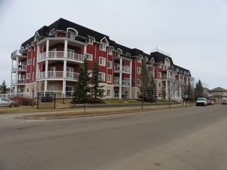 Main Photo: 317 226 MACEWAN Road SW in Edmonton: Zone 55 Condo for sale : MLS®# E4195024