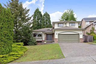 """Photo 1: 2567 FUCHSIA Place in Coquitlam: Summitt View House for sale in """"Summit View"""" : MLS®# R2456213"""