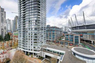 "Photo 12: 1107 939 EXPO Boulevard in Vancouver: Yaletown Condo for sale in ""MAX II"" (Vancouver West)  : MLS®# R2456748"