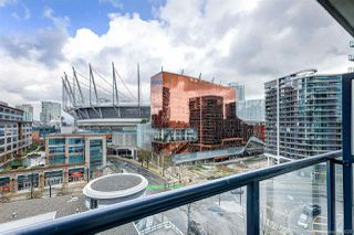 "Photo 10: 1107 939 EXPO Boulevard in Vancouver: Yaletown Condo for sale in ""MAX II"" (Vancouver West)  : MLS®# R2456748"