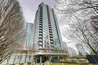 "Photo 11: 1107 939 EXPO Boulevard in Vancouver: Yaletown Condo for sale in ""MAX II"" (Vancouver West)  : MLS®# R2456748"