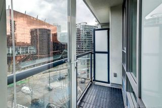 "Photo 9: 1107 939 EXPO Boulevard in Vancouver: Yaletown Condo for sale in ""MAX II"" (Vancouver West)  : MLS®# R2456748"