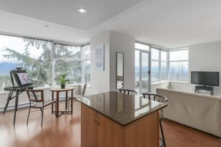Photo 1: 705 9232 UNIVERSITY CRESCENT in Burnaby: Simon Fraser Univer. Condo for sale (Burnaby North)  : MLS®# R2449677