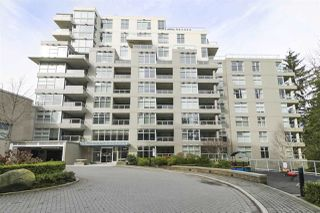 Photo 14: 705 9232 UNIVERSITY CRESCENT in Burnaby: Simon Fraser Univer. Condo for sale (Burnaby North)  : MLS®# R2449677