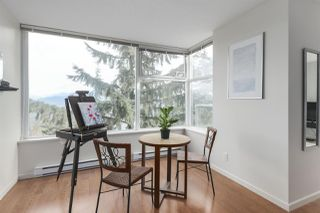 Photo 3: 705 9232 UNIVERSITY CRESCENT in Burnaby: Simon Fraser Univer. Condo for sale (Burnaby North)  : MLS®# R2449677