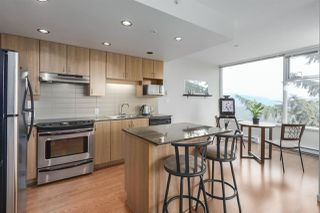 Photo 2: 705 9232 UNIVERSITY CRESCENT in Burnaby: Simon Fraser Univer. Condo for sale (Burnaby North)  : MLS®# R2449677