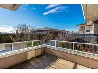 """Photo 18: 149 15550 26 Avenue in Surrey: King George Corridor Townhouse for sale in """"SUNNYSIDE GATE"""" (South Surrey White Rock)  : MLS®# R2460226"""