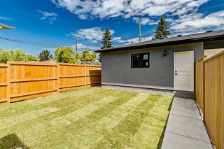 Photo 49: 4348 72 Street NW in Calgary: Bowness Semi Detached for sale : MLS®# C4302539