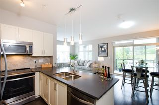 "Photo 11: 411 2855 156 Street in Surrey: Grandview Surrey Condo for sale in ""THE HEIGHTS"" (South Surrey White Rock)  : MLS®# R2466469"