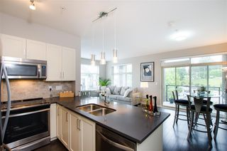 "Photo 10: 411 2855 156 Street in Surrey: Grandview Surrey Condo for sale in ""THE HEIGHTS"" (South Surrey White Rock)  : MLS®# R2466469"