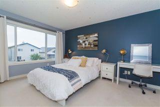 Photo 22: 4615 203 Street in Edmonton: Zone 58 House for sale : MLS®# E4203194