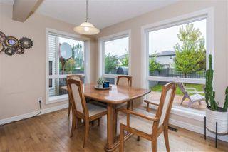 Photo 9: 4615 203 Street in Edmonton: Zone 58 House for sale : MLS®# E4203194