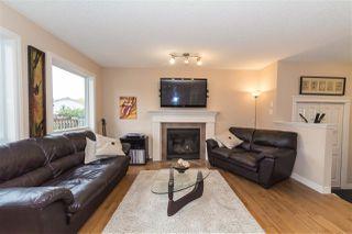 Photo 5: 4615 203 Street in Edmonton: Zone 58 House for sale : MLS®# E4203194