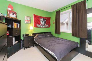 Photo 31: 4615 203 Street in Edmonton: Zone 58 House for sale : MLS®# E4203194