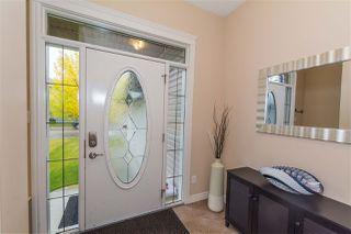 Photo 4: 4615 203 Street in Edmonton: Zone 58 House for sale : MLS®# E4203194