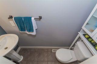 Photo 18: 4615 203 Street in Edmonton: Zone 58 House for sale : MLS®# E4203194