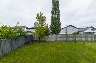 Photo 36: 4615 203 Street in Edmonton: Zone 58 House for sale : MLS®# E4203194