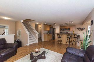 Photo 10: 4615 203 Street in Edmonton: Zone 58 House for sale : MLS®# E4203194