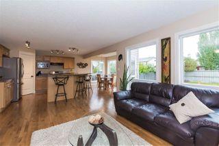 Photo 8: 4615 203 Street in Edmonton: Zone 58 House for sale : MLS®# E4203194