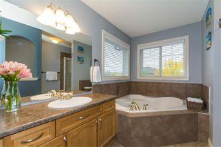 Photo 27: 4615 203 Street in Edmonton: Zone 58 House for sale : MLS®# E4203194