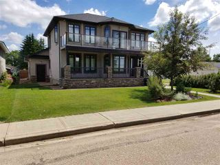 Photo 1: 4815 55 Street: Redwater House for sale : MLS®# E4203292