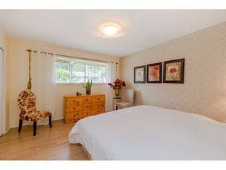 Photo 17: 3470 JERVIS Street in Port Coquitlam: Woodland Acres PQ 1/2 Duplex for sale : MLS®# R2469834