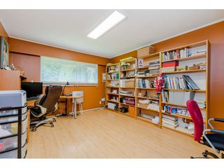 Photo 20: 3470 JERVIS Street in Port Coquitlam: Woodland Acres PQ House 1/2 Duplex for sale : MLS®# R2469834